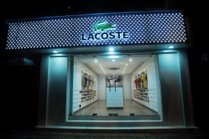 LACOSTE launches first of its kind Polo Lounge in Mumbai